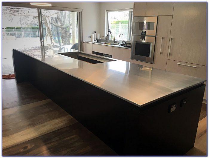 Stainless Steel Kitchen Benches Nz