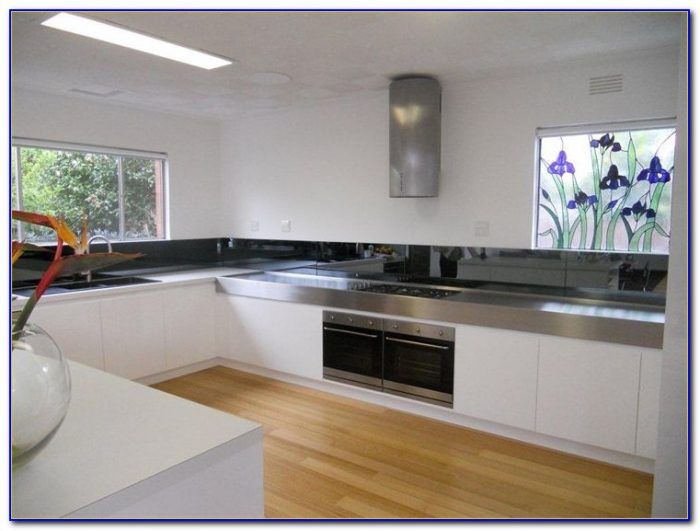Stainless Steel Kitchen Benches Sydney