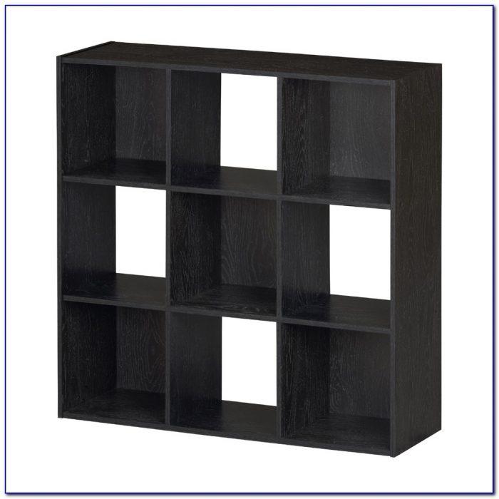 Storage Cube Bookshelves