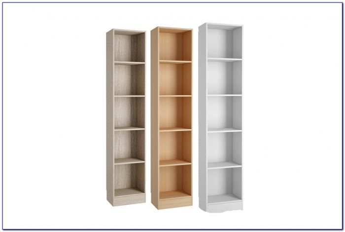 Tall Narrow Bookcase Amazon
