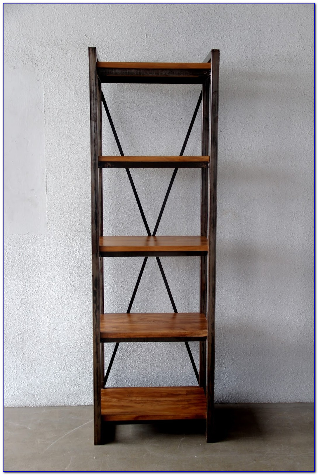 Target Bookcase With Baskets