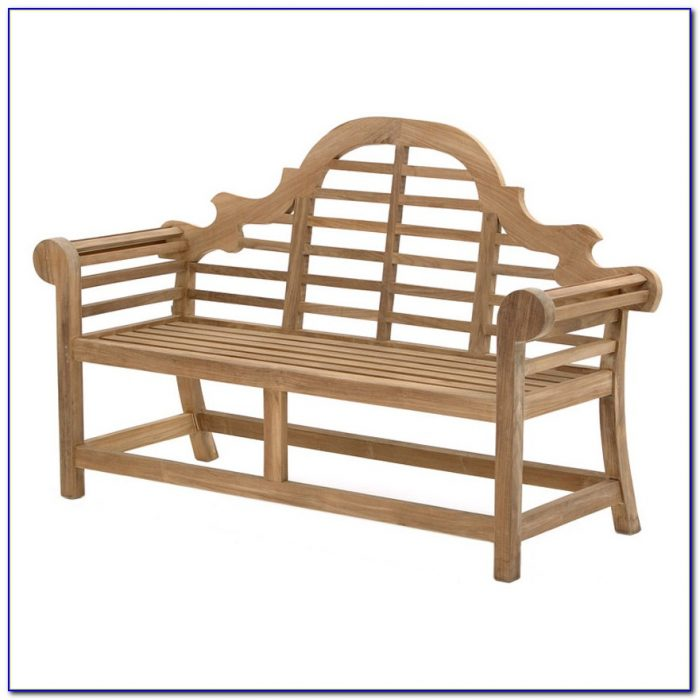 Teak Root Garden Benches Uk