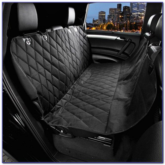 Truck Bench Seat Covers For Pets