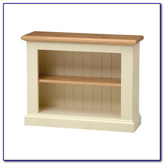 Tvilum Fairfax Short Wide Bookcase