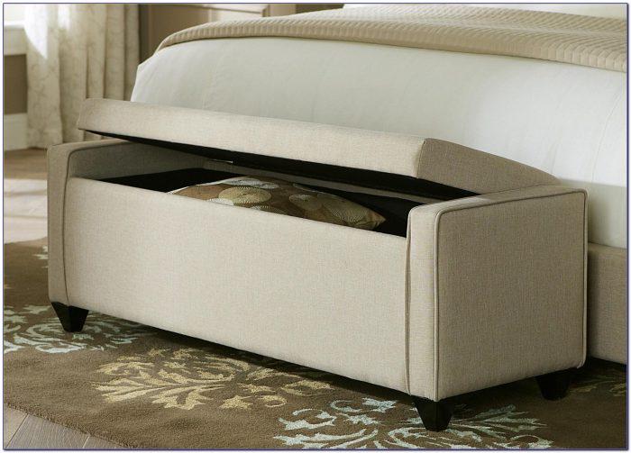 Upholstered End Of Bed Bench Uk