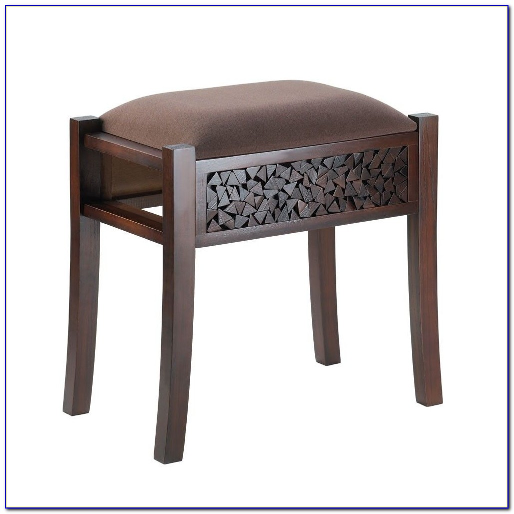Vanity Stools Or Benches