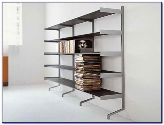 Wall Mounted Bookcase Childrens
