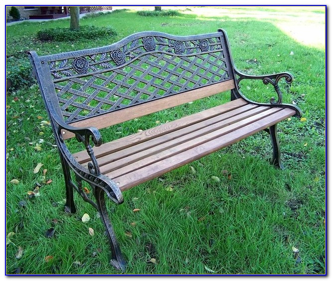Gumtree Cast Iron Bench Bench Home Design Ideas