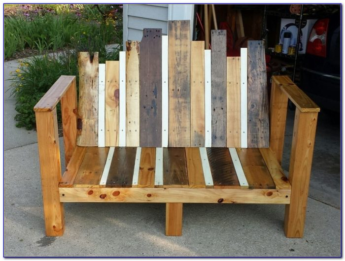 Wooden Garden Chairs And Benches