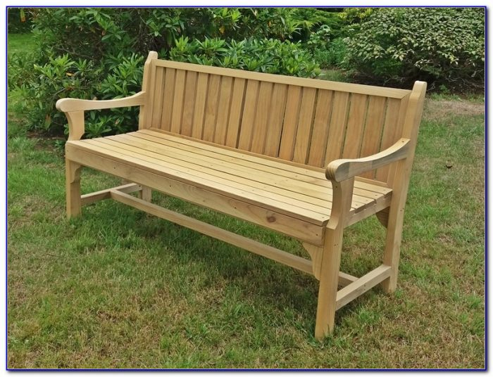 Wooden Garden Seats Benches Nz