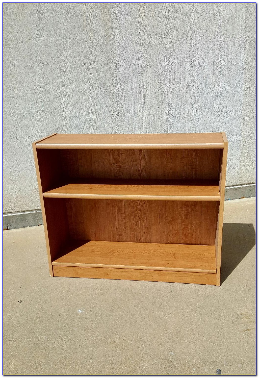 30 Inch High Bookshelves