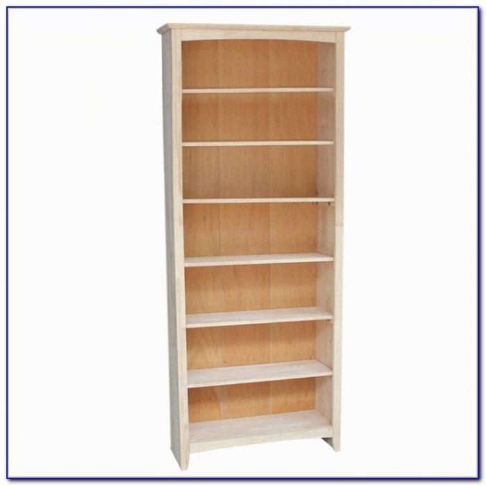 32 Inch Wide Bookcase