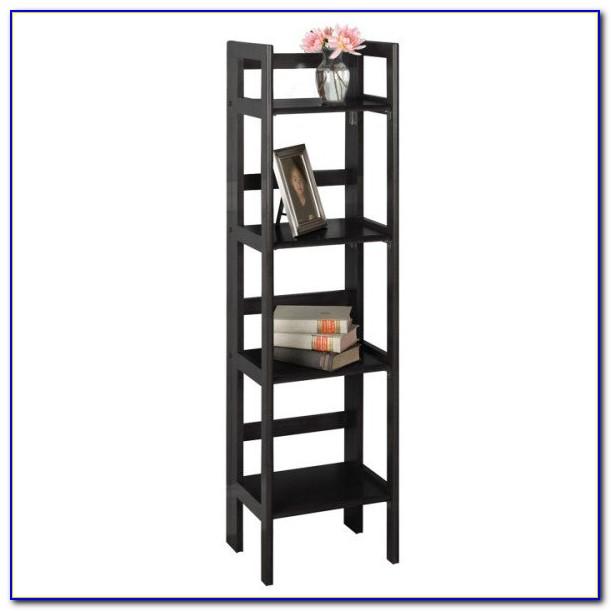 Mainstays 5 Shelf Bookcase Instruction Manual