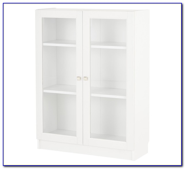 42 Wide Bookcase With Doors