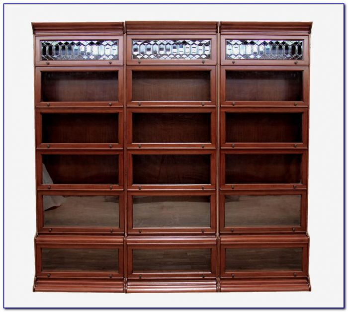 8ft Bookcase
