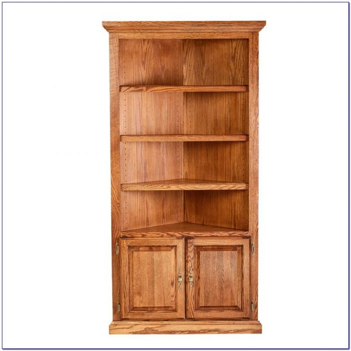96 Inch High Bookcases