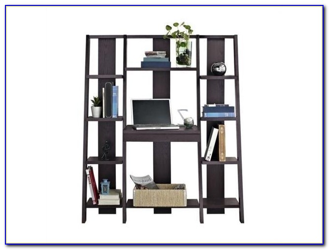 Altra Metal Ladder Bookcase