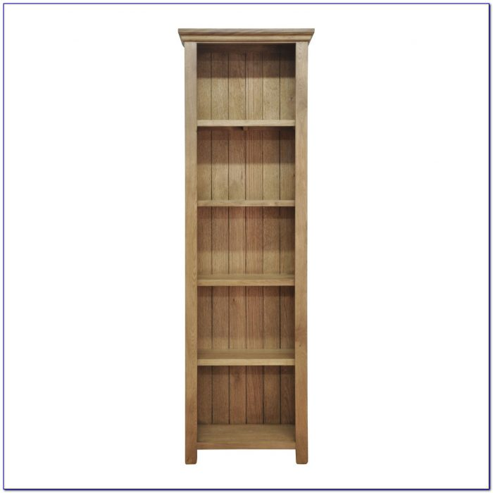 Argos Tall Slim Bookcase
