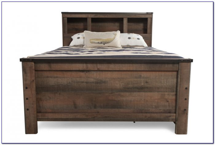 Ashley Rowley Full Bookcase Bed Bookcase Home Design