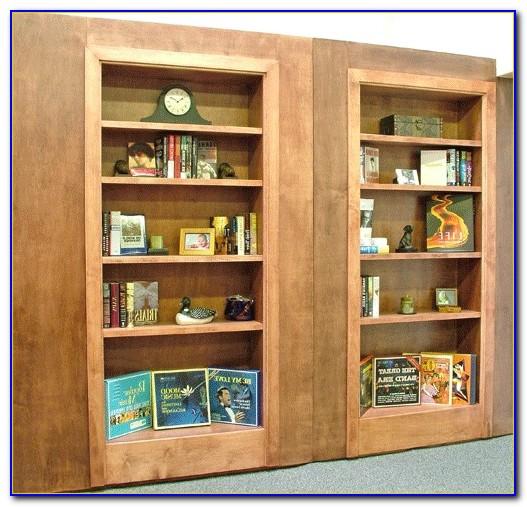 Barrister Bookcase Door Hardware