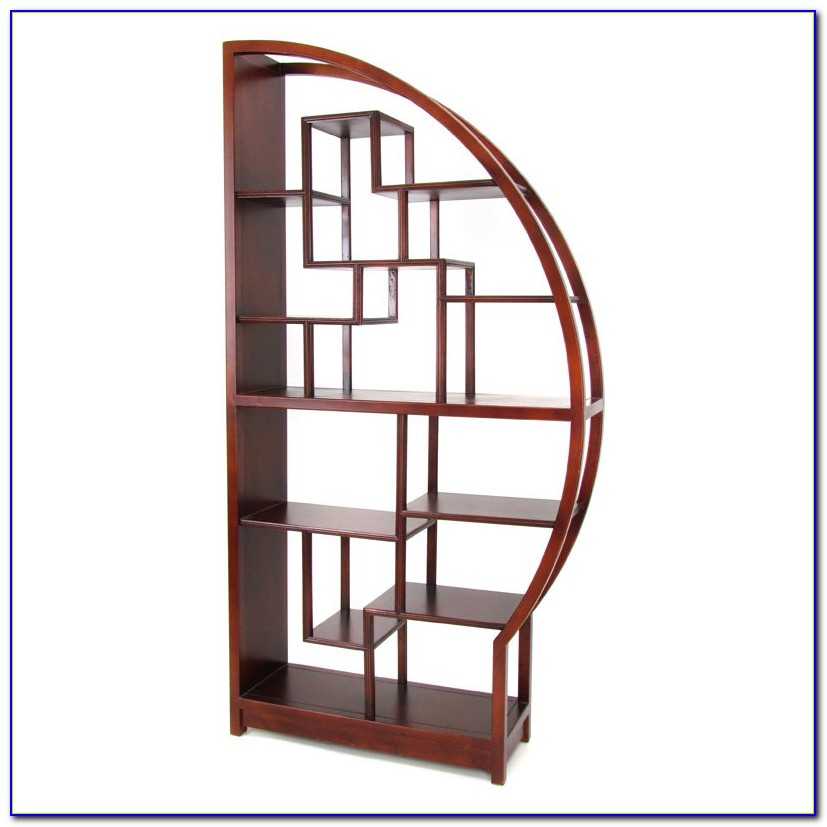 Billy Bookcase As Room Divider