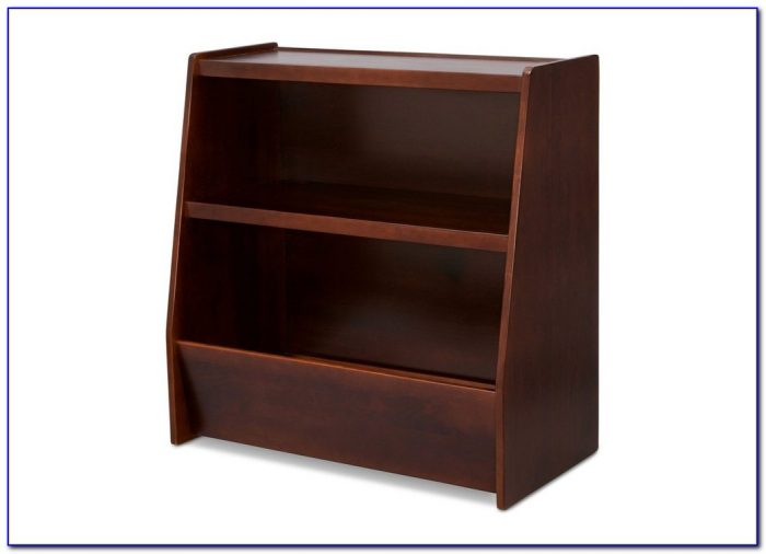 Billy Bookcase Toy Storage