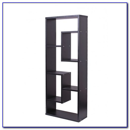 Black Cube Bookcase Uk