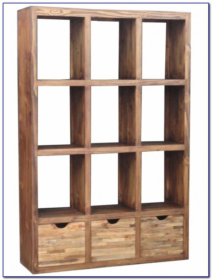 Bookcase As Room Dividers Diy