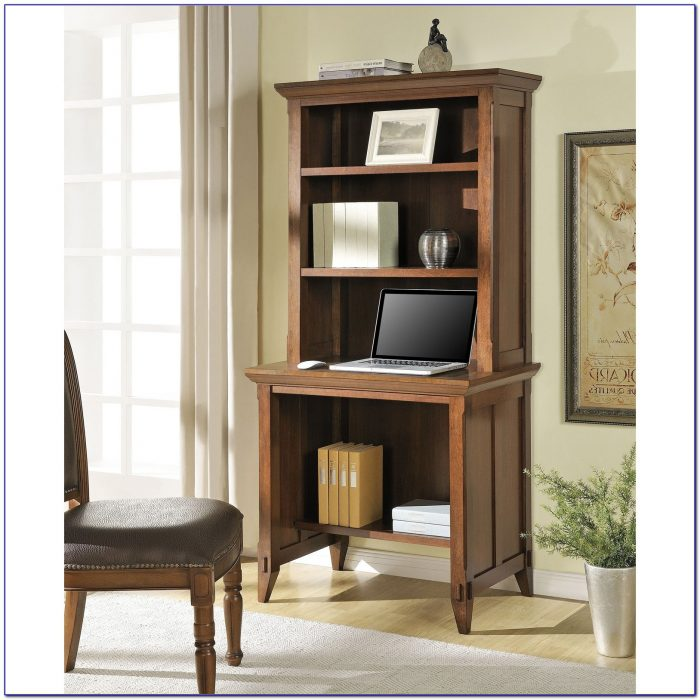 Bookcase Hutch For Desk