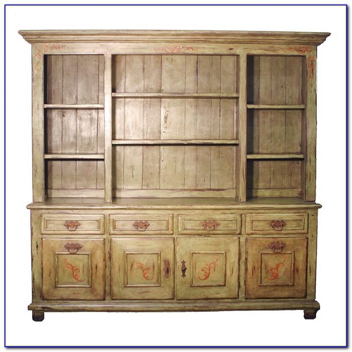 Bookcase Hutch Furniture