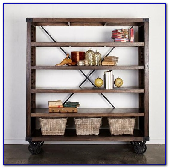 Bookcases On Wheels Uk