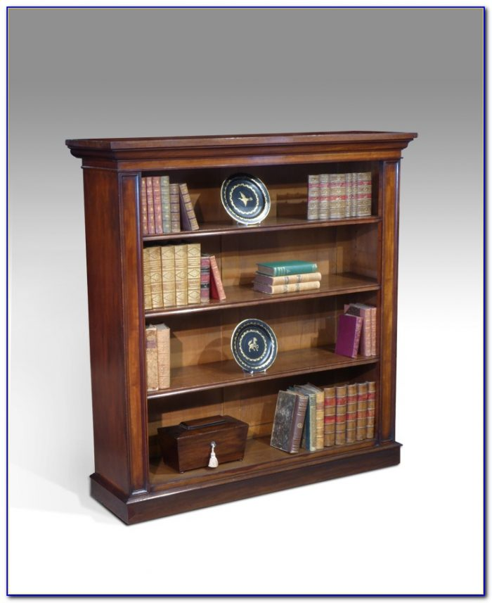 Bookshelf Display Unit
