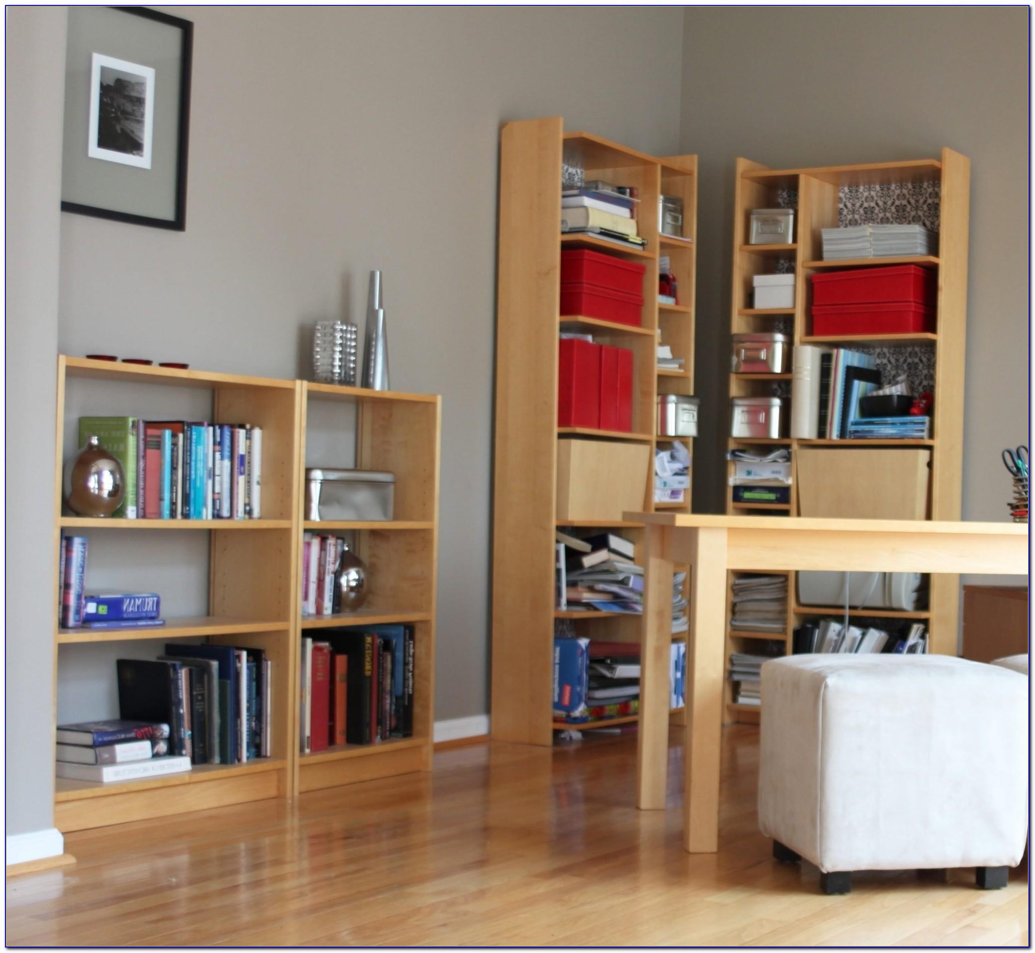 Built In Bookcase Kit
