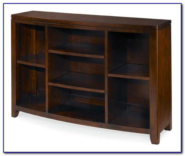 Console Bookcase Furniture