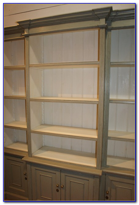 Custom Built Bookcases Adelaide