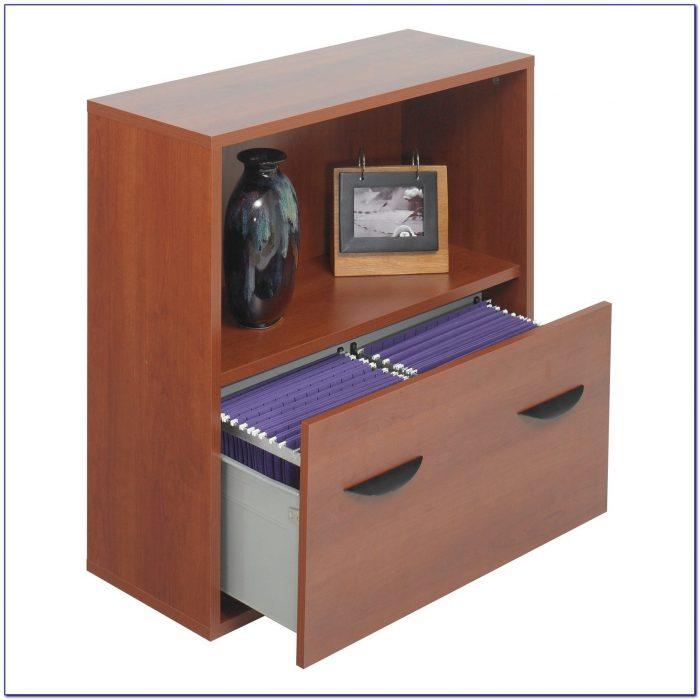 Filing Cabinet Bookshelves