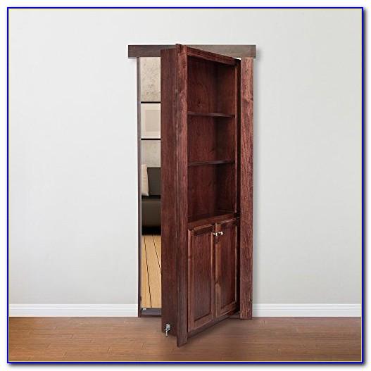 Hidden Bookshelf Door Hinges