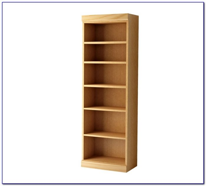 Honey Pine Bookshelf Bookcase Home Design Ideas