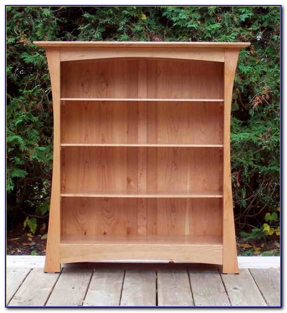 How To Build Bookcases Around A Window