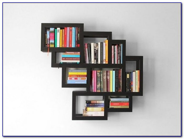 How To Make A Wall Mounted Shelves