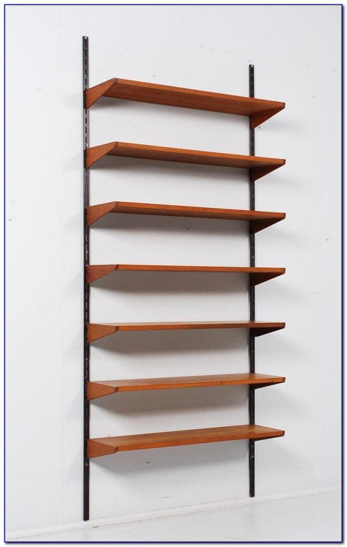 How To Make Wall Mount Shelves