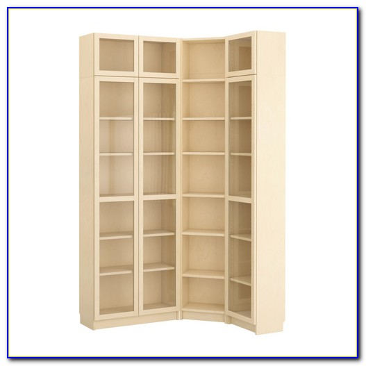 Ikea Billy Bookcase Birch Uk