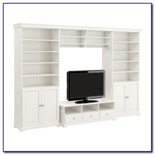 Ikea Bookcase Storage Bench