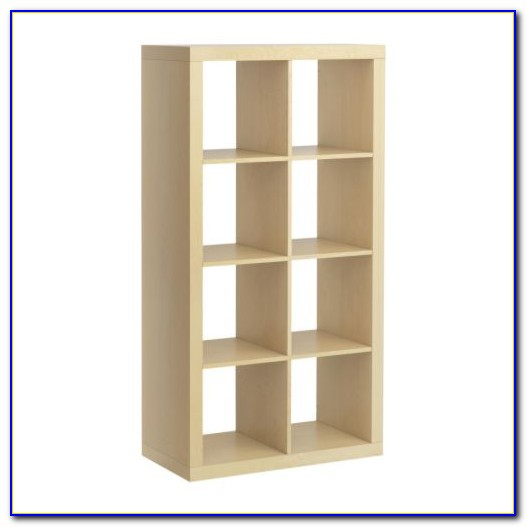 Ikea Expedit Birch Bookcase
