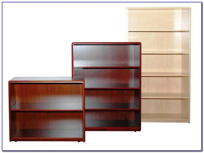 Ikea Solid Wood Bookshelf