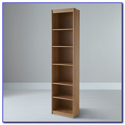 Ikea Tall Narrow Bookcases
