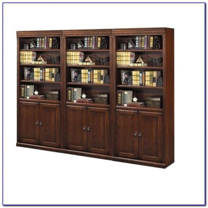 Kathy Ireland Huntington Bookcase