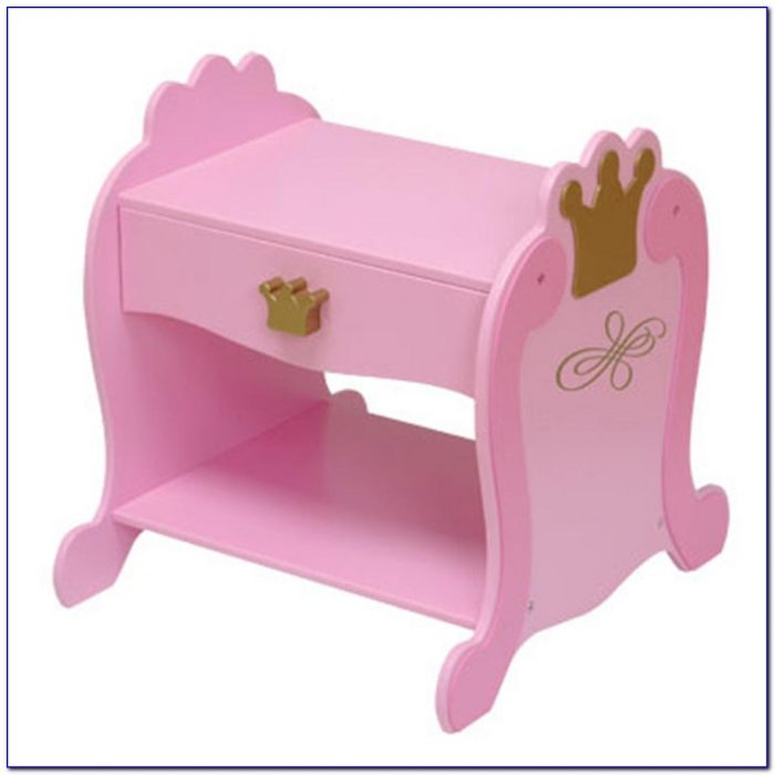 Kidkraft Princess Bookcase Uk