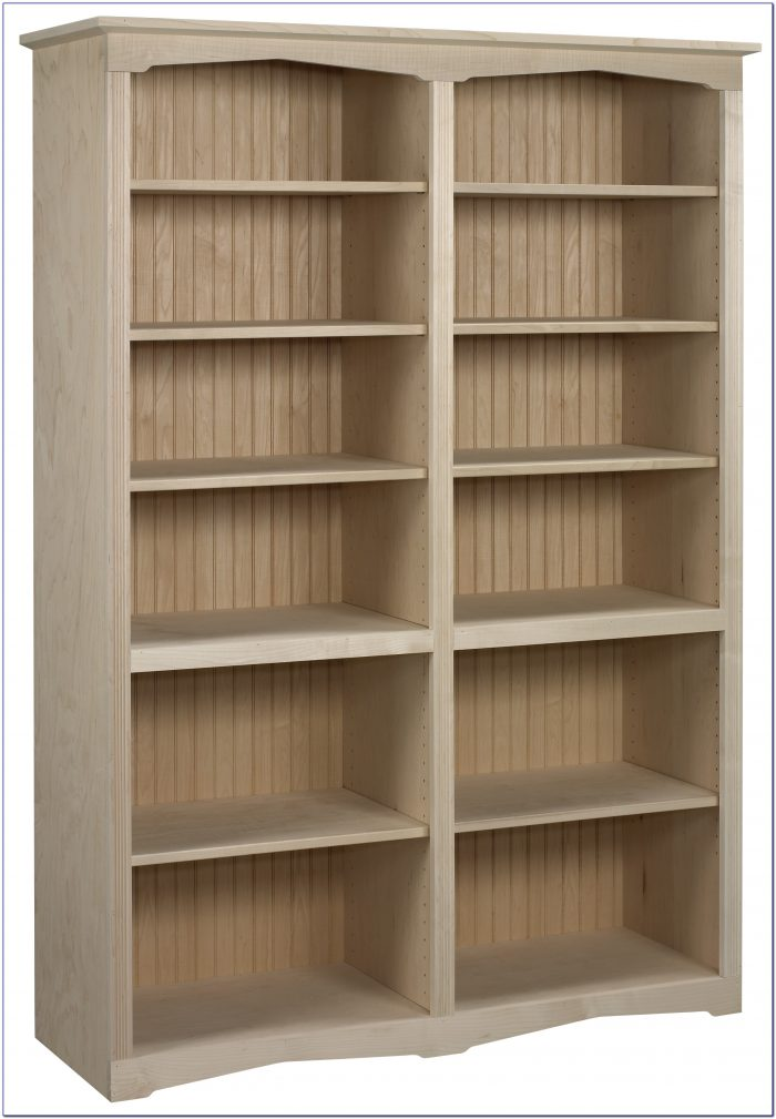 Maine Extra Wide Bookcase