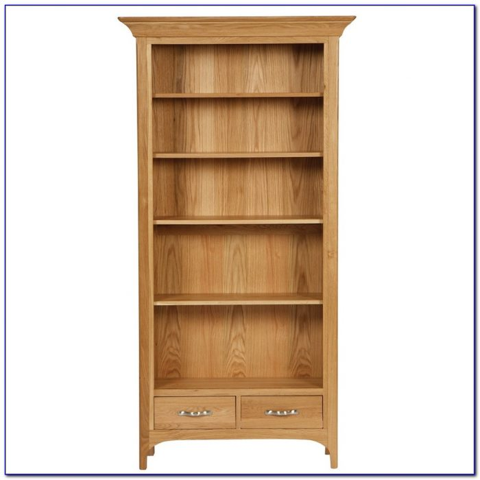 Metro Tall Wide Bookcase